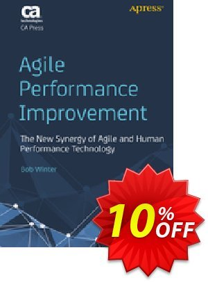 Agile Performance Improvement (Winter) discount coupon Agile Performance Improvement (Winter) Deal - Agile Performance Improvement (Winter) Exclusive Easter Sale offer for iVoicesoft
