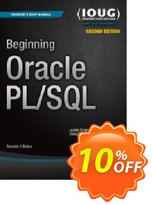 Beginning Oracle PL/SQL (Bales) 優惠券,折扣碼 Beginning Oracle PL/SQL (Bales) Deal,促銷代碼: Beginning Oracle PL/SQL (Bales) Exclusive Easter Sale offer for iVoicesoft