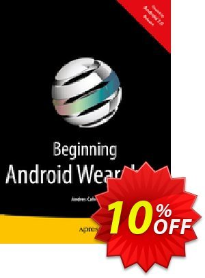 Beginning Android Wearables (Calvo) discount coupon Beginning Android Wearables (Calvo) Deal - Beginning Android Wearables (Calvo) Exclusive Easter Sale offer for iVoicesoft