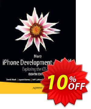 More iPhone Development with Swift (Horovitz) discount coupon More iPhone Development with Swift (Horovitz) Deal - More iPhone Development with Swift (Horovitz) Exclusive Easter Sale offer for iVoicesoft