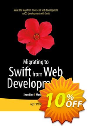 Migrating to Swift from Web Development (Liao) discount coupon Migrating to Swift from Web Development (Liao) Deal - Migrating to Swift from Web Development (Liao) Exclusive Easter Sale offer for iVoicesoft