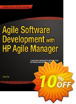 Agile Software Development with HP Agile Manager (Tal) discount coupon Agile Software Development with HP Agile Manager (Tal) Deal - Agile Software Development with HP Agile Manager (Tal) Exclusive Easter Sale offer for iVoicesoft