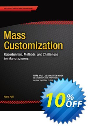 Mass Customization (Kull) discount coupon Mass Customization (Kull) Deal - Mass Customization (Kull) Exclusive Easter Sale offer for iVoicesoft