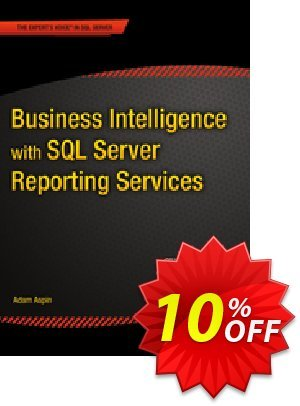 Business Intelligence with SQL Server Reporting Services (Aspin) discount coupon Business Intelligence with SQL Server Reporting Services (Aspin) Deal - Business Intelligence with SQL Server Reporting Services (Aspin) Exclusive Easter Sale offer for iVoicesoft