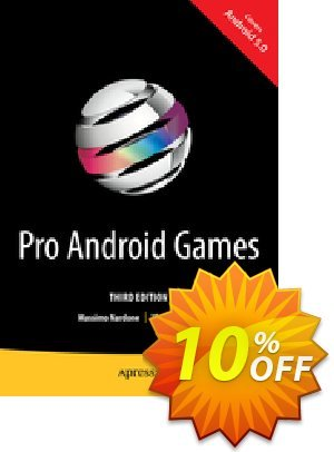 Pro Android Games (Nardone) discount coupon Pro Android Games (Nardone) Deal - Pro Android Games (Nardone) Exclusive Easter Sale offer for iVoicesoft