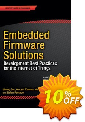 Embedded Firmware Solutions (Zimmer) discount coupon Embedded Firmware Solutions (Zimmer) Deal - Embedded Firmware Solutions (Zimmer) Exclusive Easter Sale offer for iVoicesoft