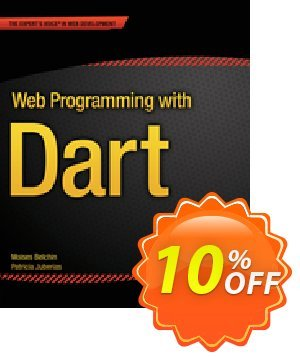 Web Programming with Dart (Belchin) discount coupon Web Programming with Dart (Belchin) Deal - Web Programming with Dart (Belchin) Exclusive Easter Sale offer for iVoicesoft