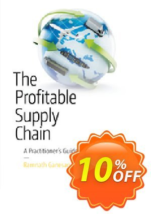 The Profitable Supply Chain (Ganesan) discount coupon The Profitable Supply Chain (Ganesan) Deal - The Profitable Supply Chain (Ganesan) Exclusive Easter Sale offer for iVoicesoft