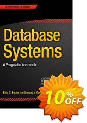 Database Systems (Foster) 優惠券,折扣碼 Database Systems (Foster) Deal,促銷代碼: Database Systems (Foster) Exclusive Easter Sale offer for iVoicesoft