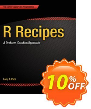 R Recipes (Pace) discount coupon R Recipes (Pace) Deal - R Recipes (Pace) Exclusive Easter Sale offer for iVoicesoft