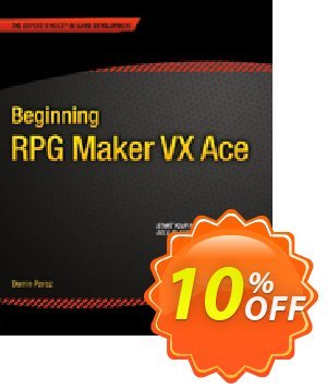Beginning RPG Maker VX Ace (Perez) discount coupon Beginning RPG Maker VX Ace (Perez) Deal - Beginning RPG Maker VX Ace (Perez) Exclusive Easter Sale offer for iVoicesoft