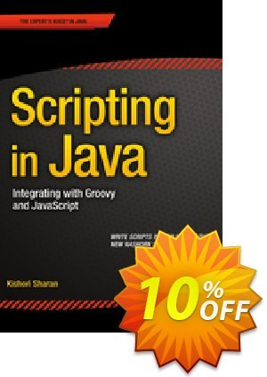 Scripting in Java (Sharan) discount coupon Scripting in Java (Sharan) Deal - Scripting in Java (Sharan) Exclusive Easter Sale offer for iVoicesoft