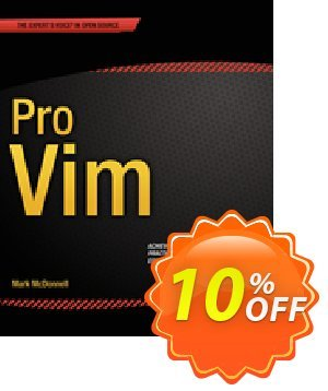 Pro Vim (McDonnell) discount coupon Pro Vim (McDonnell) Deal - Pro Vim (McDonnell) Exclusive Easter Sale offer for iVoicesoft