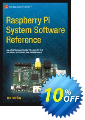 Raspberry Pi System Software Reference (Gay) discount coupon Raspberry Pi System Software Reference (Gay) Deal - Raspberry Pi System Software Reference (Gay) Exclusive Easter Sale offer for iVoicesoft