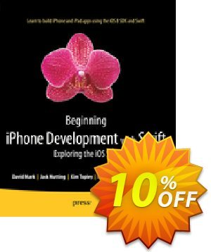 Beginning iPhone Development with Swift (Topley) discount coupon Beginning iPhone Development with Swift (Topley) Deal - Beginning iPhone Development with Swift (Topley) Exclusive Easter Sale offer for iVoicesoft