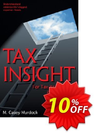 Tax Insight (Murdock) discount coupon Tax Insight (Murdock) Deal - Tax Insight (Murdock) Exclusive Easter Sale offer for iVoicesoft