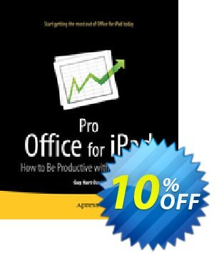 Pro Office for iPad (Hart-Davis) 프로모션 코드 Pro Office for iPad (Hart-Davis) Deal 프로모션: Pro Office for iPad (Hart-Davis) Exclusive Easter Sale offer for iVoicesoft