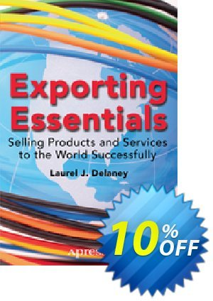 Exporting Essentials (Delaney) discount coupon Exporting Essentials (Delaney) Deal - Exporting Essentials (Delaney) Exclusive Easter Sale offer for iVoicesoft