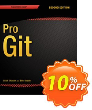 Pro Git (Chacon) discount coupon Pro Git (Chacon) Deal - Pro Git (Chacon) Exclusive Easter Sale offer for iVoicesoft