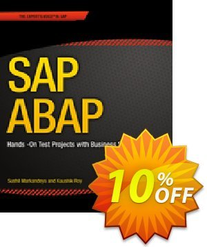 SAP ABAP (Markandeya) discount coupon SAP ABAP (Markandeya) Deal - SAP ABAP (Markandeya) Exclusive Easter Sale offer for iVoicesoft