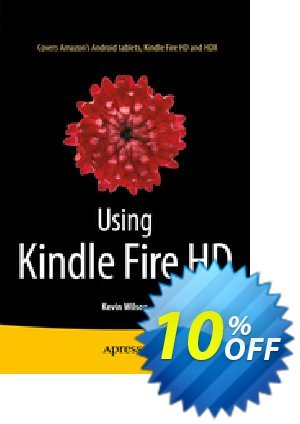 Using Kindle Fire HD (Wilson) discount coupon Using Kindle Fire HD (Wilson) Deal - Using Kindle Fire HD (Wilson) Exclusive Easter Sale offer for iVoicesoft