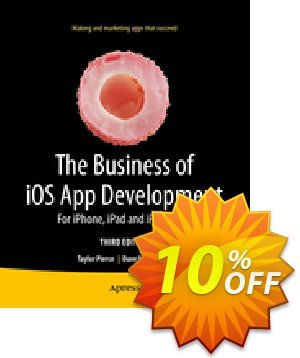 The Business of iOS App Development (Wooldridge) discount coupon The Business of iOS App Development (Wooldridge) Deal - The Business of iOS App Development (Wooldridge) Exclusive Easter Sale offer for iVoicesoft