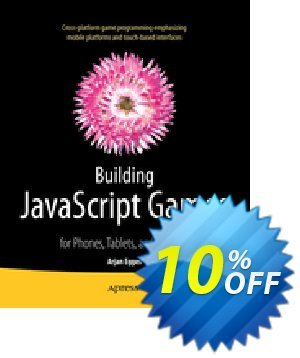 Building JavaScript Games (Egges) discount coupon Building JavaScript Games (Egges) Deal - Building JavaScript Games (Egges) Exclusive Easter Sale offer for iVoicesoft