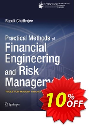 Practical Methods of Financial Engineering and Risk Management (Chatterjee) discount coupon Practical Methods of Financial Engineering and Risk Management (Chatterjee) Deal - Practical Methods of Financial Engineering and Risk Management (Chatterjee) Exclusive Easter Sale offer for iVoicesoft