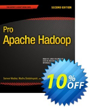 Pro Apache Hadoop (Venner) 優惠券,折扣碼 Pro Apache Hadoop (Venner) Deal,促銷代碼: Pro Apache Hadoop (Venner) Exclusive Easter Sale offer for iVoicesoft