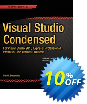Visual Studio Condensed (Desjardins) 優惠券,折扣碼 Visual Studio Condensed (Desjardins) Deal,促銷代碼: Visual Studio Condensed (Desjardins) Exclusive Easter Sale offer for iVoicesoft