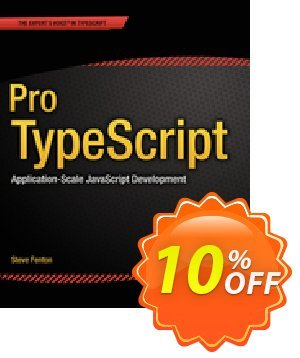 Pro TypeScript (Fenton) discount coupon Pro TypeScript (Fenton) Deal - Pro TypeScript (Fenton) Exclusive Easter Sale offer for iVoicesoft