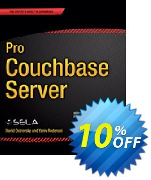 Pro Couchbase Server (Ostrovsky) discount coupon Pro Couchbase Server (Ostrovsky) Deal - Pro Couchbase Server (Ostrovsky) Exclusive Easter Sale offer for iVoicesoft
