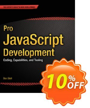 Pro JavaScript Development (Odell) discount coupon Pro JavaScript Development (Odell) Deal - Pro JavaScript Development (Odell) Exclusive Easter Sale offer for iVoicesoft