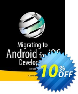 Migrating to Android for iOS Developers (Liao) discount coupon Migrating to Android for iOS Developers (Liao) Deal - Migrating to Android for iOS Developers (Liao) Exclusive Easter Sale offer for iVoicesoft