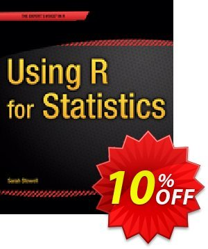 Using R for Statistics (Baldock) discount coupon Using R for Statistics (Baldock) Deal - Using R for Statistics (Baldock) Exclusive Easter Sale offer for iVoicesoft