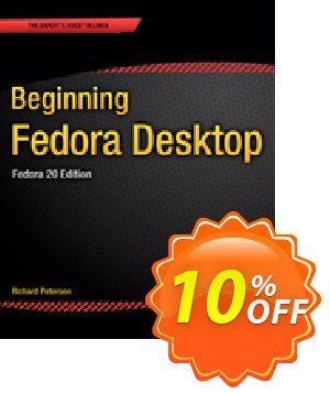 Beginning Fedora Desktop (Petersen) 優惠券,折扣碼 Beginning Fedora Desktop (Petersen) Deal,促銷代碼: Beginning Fedora Desktop (Petersen) Exclusive Easter Sale offer for iVoicesoft