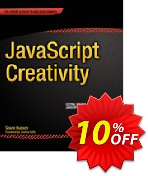 JavaScript Creativity (Hudson) discount coupon JavaScript Creativity (Hudson) Deal - JavaScript Creativity (Hudson) Exclusive Easter Sale offer for iVoicesoft