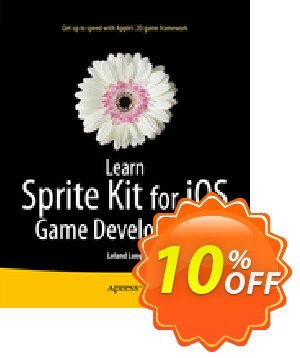 Learn Sprite Kit for iOS Game Development (Long) 優惠券,折扣碼 Learn Sprite Kit for iOS Game Development (Long) Deal,促銷代碼: Learn Sprite Kit for iOS Game Development (Long) Exclusive Easter Sale offer for iVoicesoft