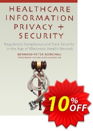 Healthcare Information Privacy and Security (Robichau) discount coupon Healthcare Information Privacy and Security (Robichau) Deal - Healthcare Information Privacy and Security (Robichau) Exclusive Easter Sale offer for iVoicesoft
