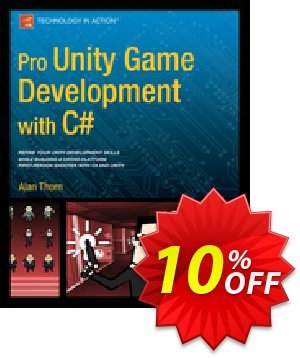 Pro Unity Game Development with C# (Thorn) 優惠券,折扣碼 Pro Unity Game Development with C# (Thorn) Deal,促銷代碼: Pro Unity Game Development with C# (Thorn) Exclusive Easter Sale offer for iVoicesoft