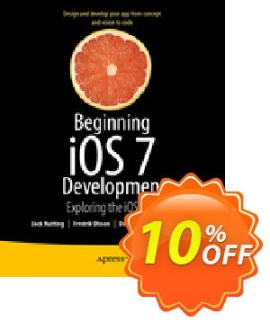 Beginning iOS 7 Development (Nutting) discount coupon Beginning iOS 7 Development (Nutting) Deal - Beginning iOS 7 Development (Nutting) Exclusive Easter Sale offer for iVoicesoft