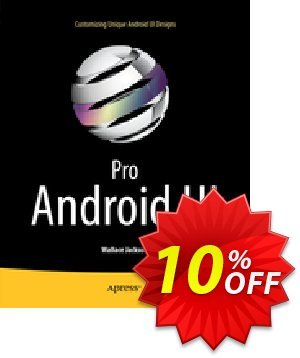 Pro Android UI (Jackson) discount coupon Pro Android UI (Jackson) Deal - Pro Android UI (Jackson) Exclusive Easter Sale offer for iVoicesoft