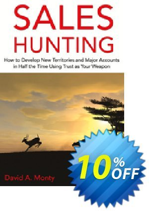 Sales Hunting (Monty) discount coupon Sales Hunting (Monty) Deal - Sales Hunting (Monty) Exclusive Easter Sale offer for iVoicesoft