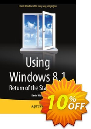 Using Windows 8.1 (Wilson) discount coupon Using Windows 8.1 (Wilson) Deal - Using Windows 8.1 (Wilson) Exclusive Easter Sale offer for iVoicesoft