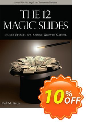 The 12 Magic Slides (Getty) 優惠券,折扣碼 The 12 Magic Slides (Getty) Deal,促銷代碼: The 12 Magic Slides (Getty) Exclusive Easter Sale offer for iVoicesoft