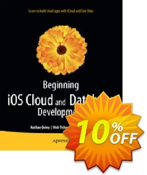 Beginning iOS Cloud and Database Development (Ooley) discount coupon Beginning iOS Cloud and Database Development (Ooley) Deal - Beginning iOS Cloud and Database Development (Ooley) Exclusive Easter Sale offer for iVoicesoft