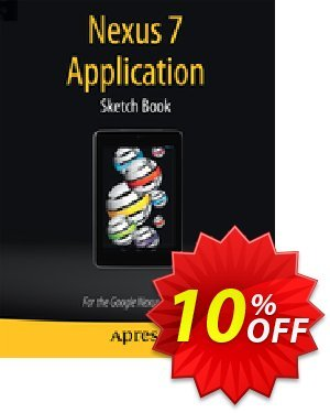 Nexus 7 Application Sketch Book (Kaplan) discount coupon Nexus 7 Application Sketch Book (Kaplan) Deal - Nexus 7 Application Sketch Book (Kaplan) Exclusive Easter Sale offer for iVoicesoft