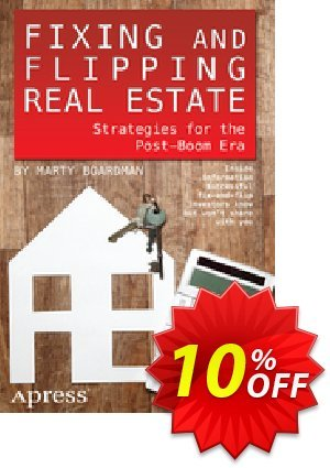 Fixing and Flipping Real Estate (Boardman) discount coupon Fixing and Flipping Real Estate (Boardman) Deal - Fixing and Flipping Real Estate (Boardman) Exclusive Easter Sale offer for iVoicesoft