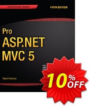 Pro ASP.NET MVC 5 (Freeman) discount coupon Pro ASP.NET MVC 5 (Freeman) Deal - Pro ASP.NET MVC 5 (Freeman) Exclusive Easter Sale offer for iVoicesoft