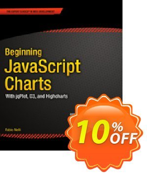 Beginning JavaScript Charts (Nelli) discount coupon Beginning JavaScript Charts (Nelli) Deal - Beginning JavaScript Charts (Nelli) Exclusive Easter Sale offer for iVoicesoft